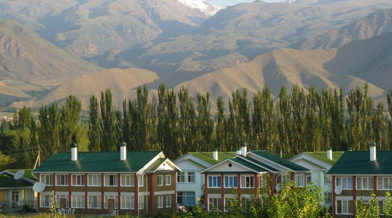 kirgizja