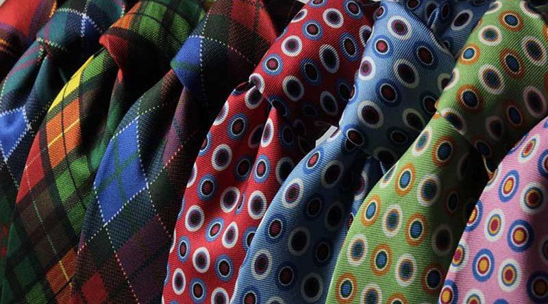 krawat sukcesu