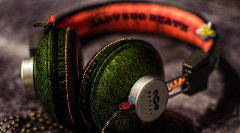 słuchawki prezent