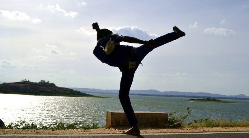 sporty sztuk walki