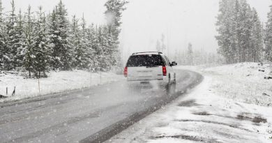 zima auto