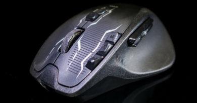 komputer w myszy