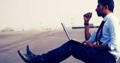 laptop przyszłości