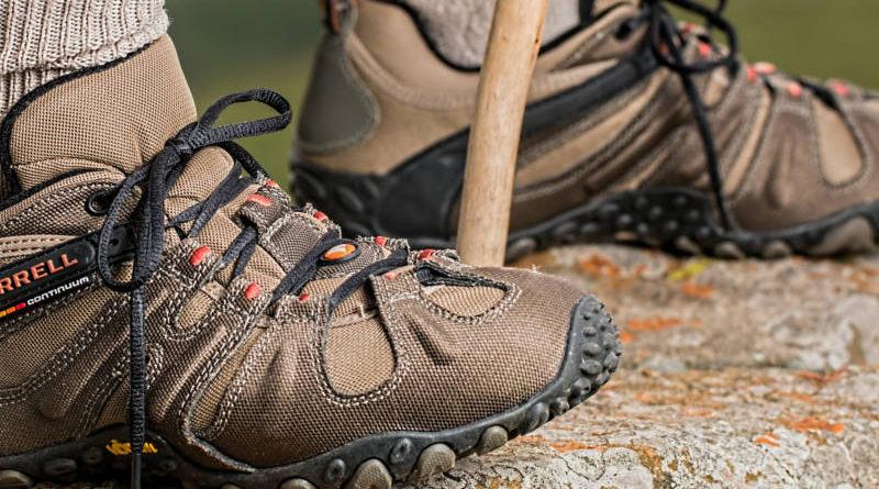 buty górskie
