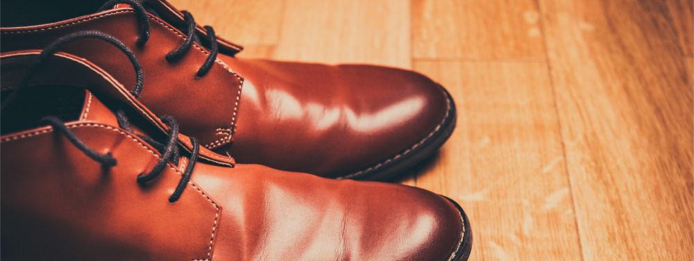 Pokaż mi swoje buty, apowiem ci kim jesteś