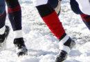 sport zima