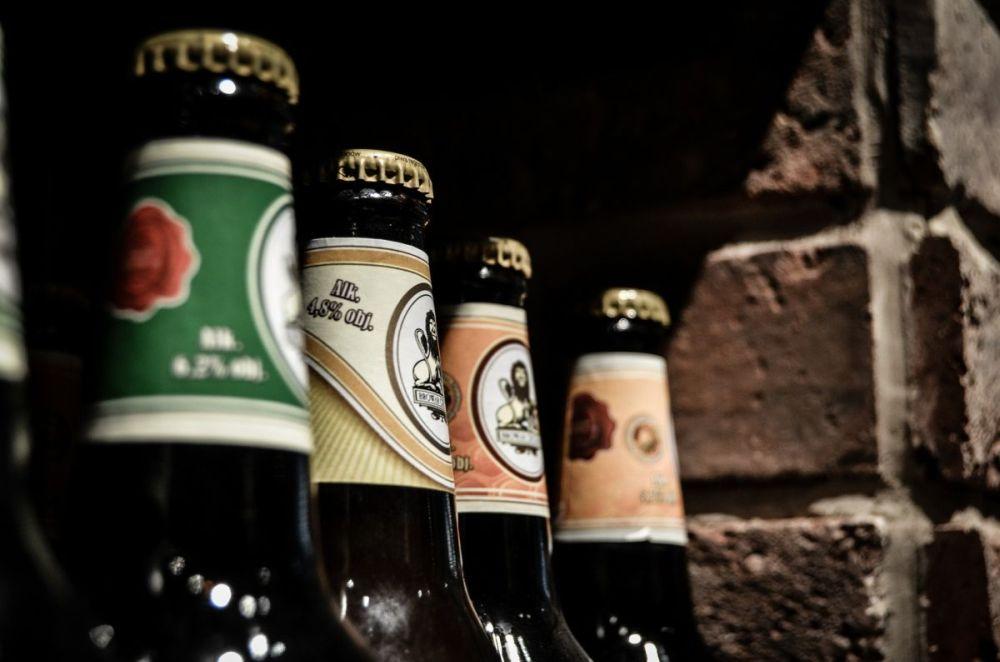 picie piwa na świecie