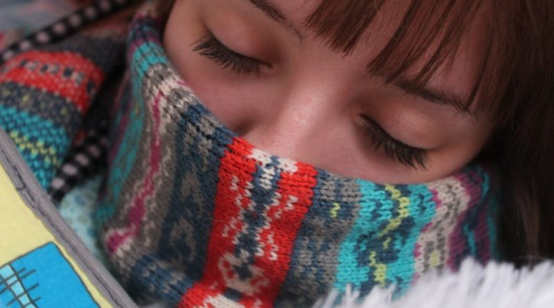 dlaczego angina atakuje latem