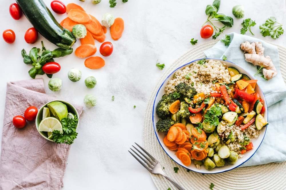 dlaczego nie chudnę mimo diety
