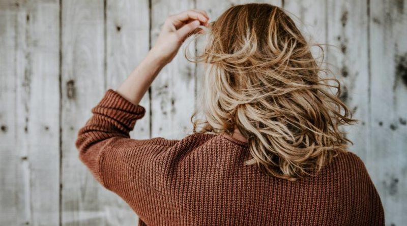 olejowanie włosów jak nakładać olej