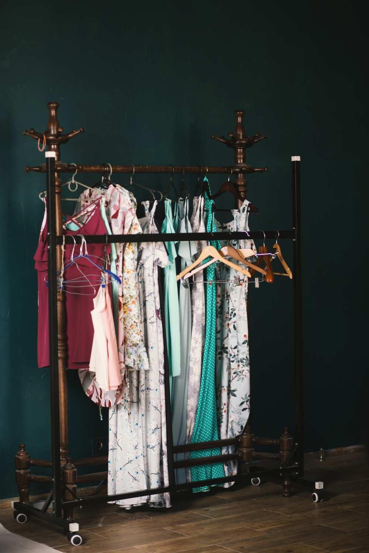 eleganckie i klasyczne ubrania