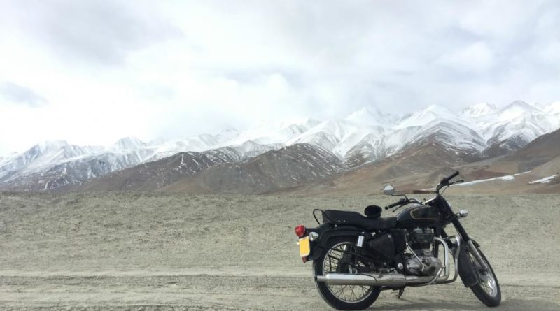 jak dbać o motocykl