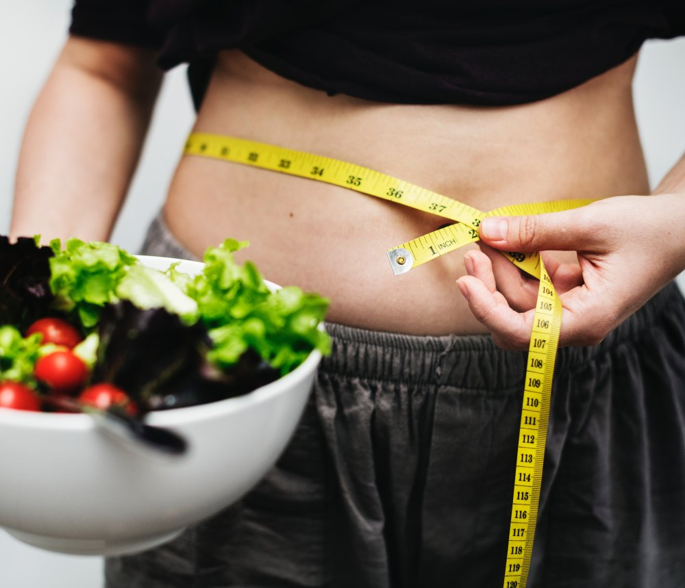 Dieta CRAM – płaski brzuch bezwyrzeczeń