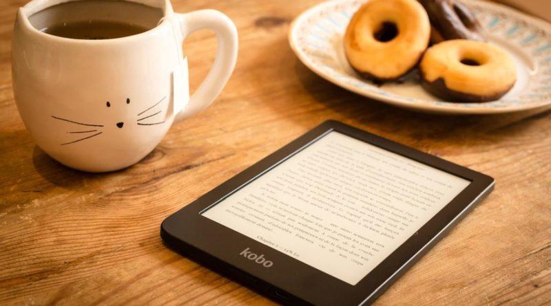 czytnik ebook zalety