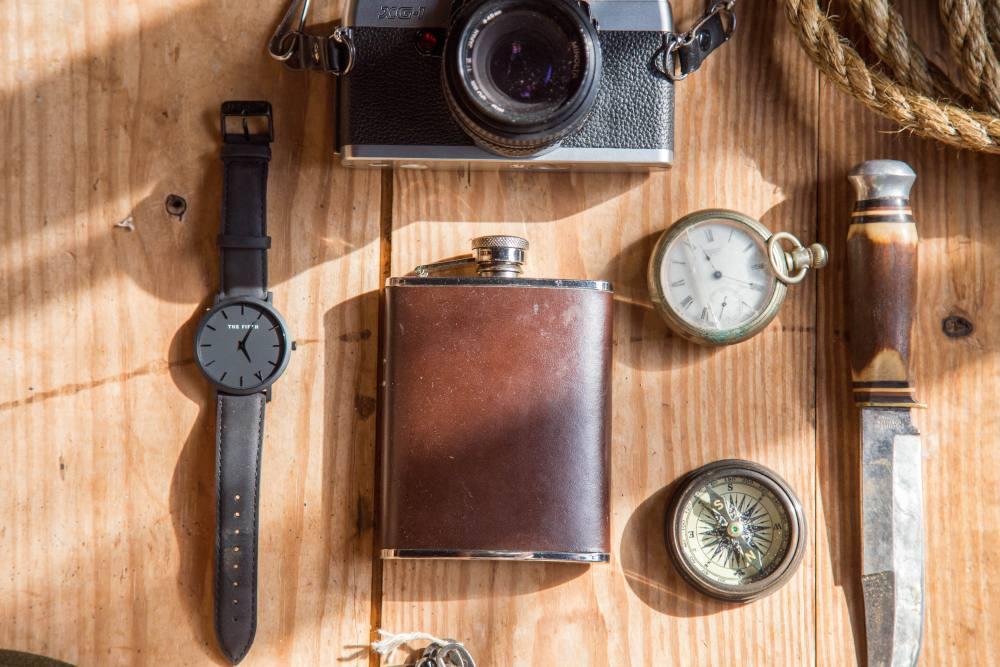 zegarek jaki wybrać