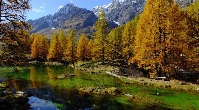 jakie atrakcje oferuje Słowenia