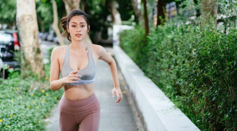 od czego zacząć jogging