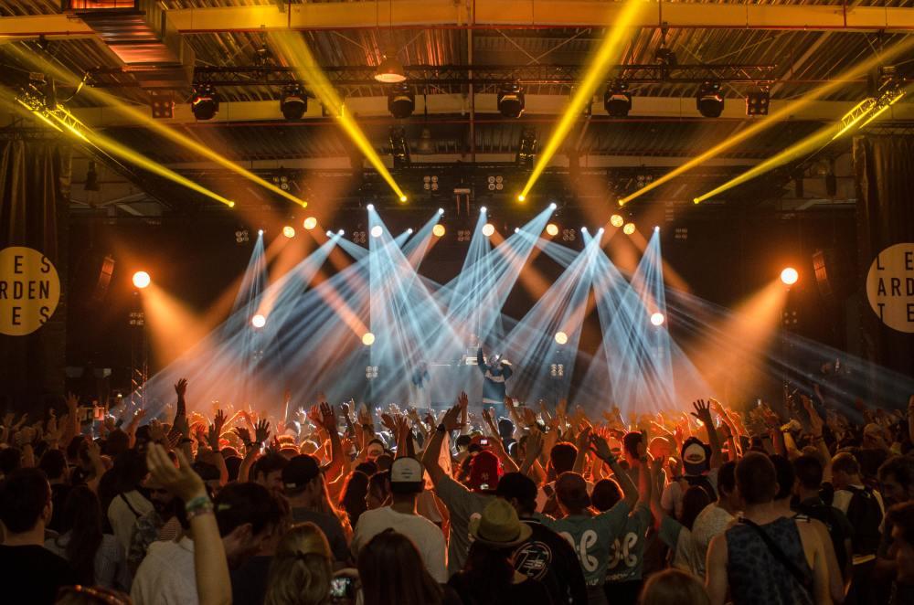 najpopularniejsze festiwale muzyczne