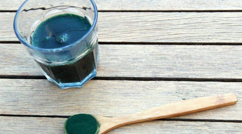 chlorella i spirulina działanie