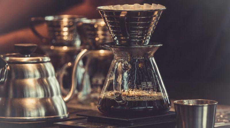 alternatywne metody parzenia kawy