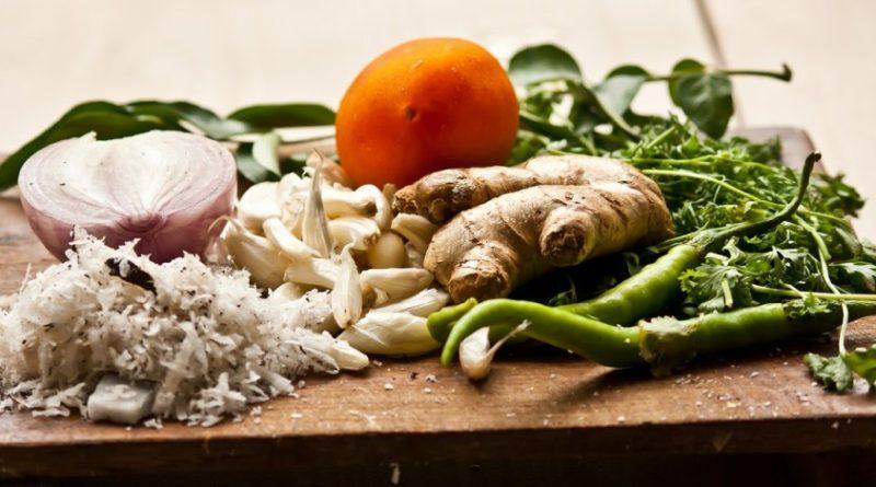 naturalne antybiotyki na przeziębienia