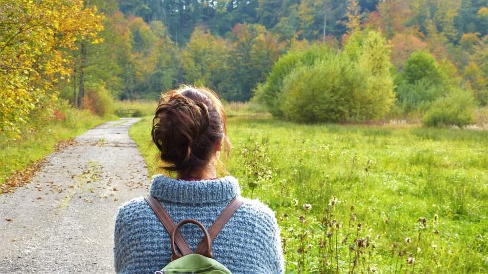 spacerowanie korzyści dla zdrowia