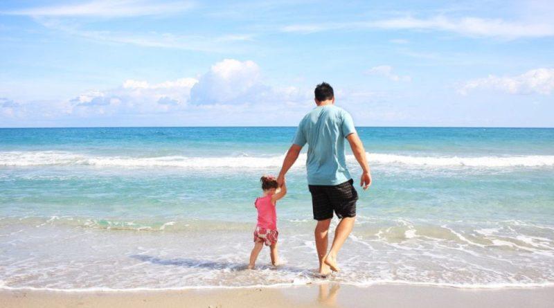 kierunki na wakacje z dziećmi