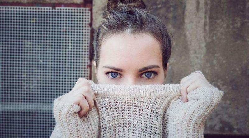idealne ubrania na zimę