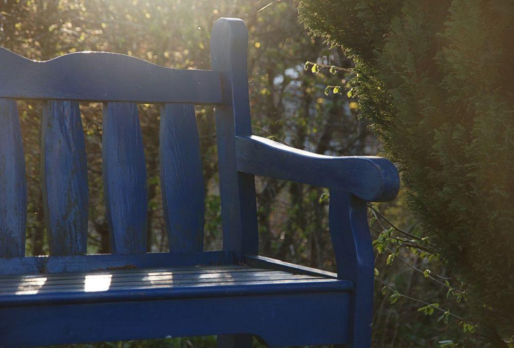 meble ogrodowe przechowywanie