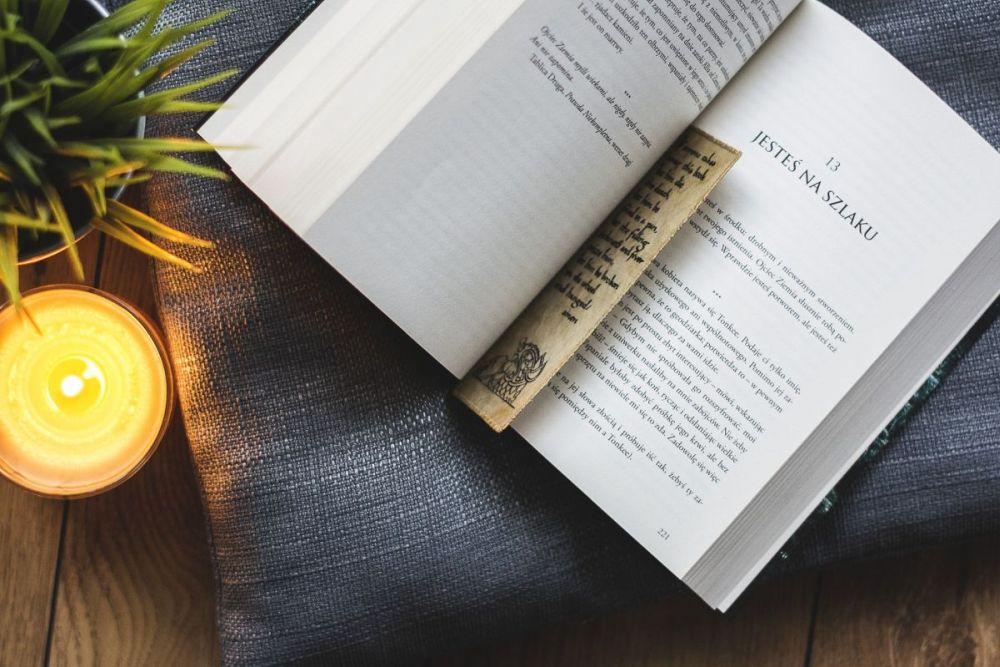 prezenty książki
