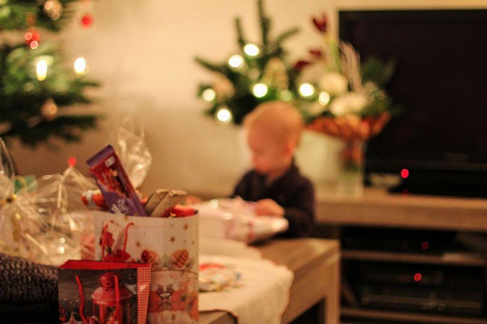 pomysły prezenty dla dzieci