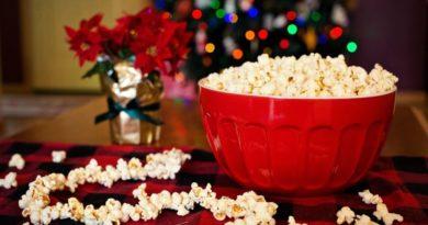 filmy na święta
