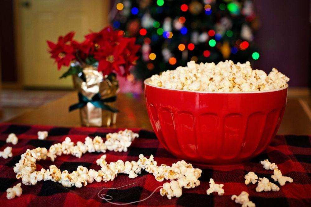 Świąteczne inoworoczne propozycje filmowe