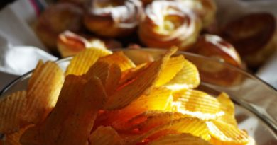Co o naszym zdrowiu mówią kulinarne zachcianki?