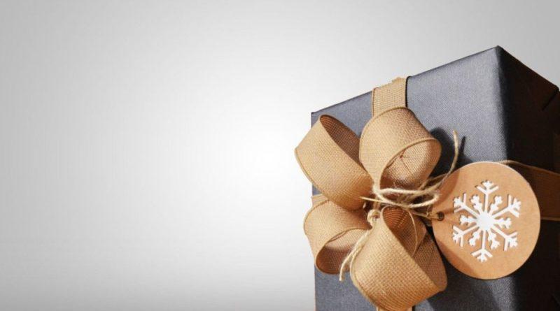 prezenty święta