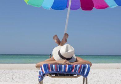 Znamiona – skontroluj je po wakacjach