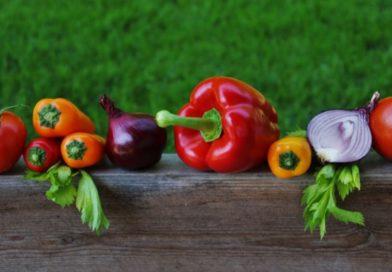 Jak jeść aby dać odetchnąć środowisku – dieta planetarna