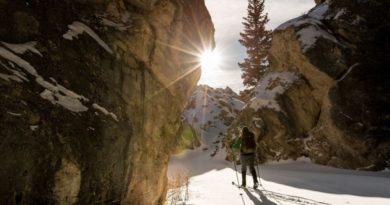 Nietypowe miejsca do uprawiania sportów zimowych