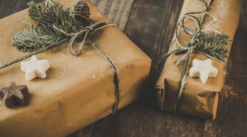 świąteczne prezenty dla rodziny