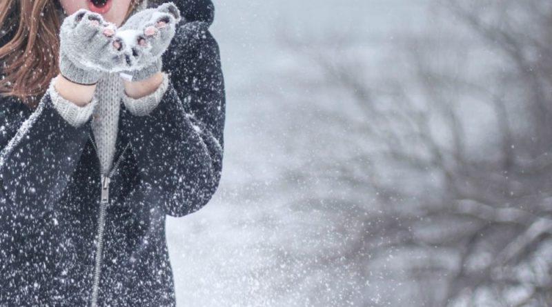 pielęgnacja cery w zimie