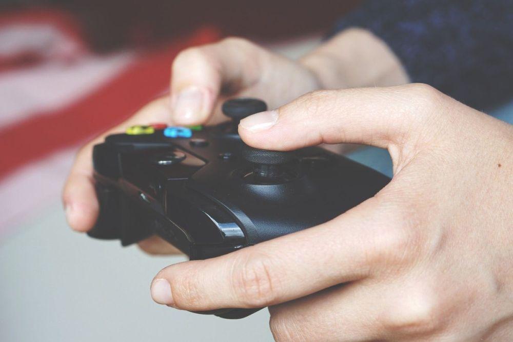 Pomysły naprezent dla pasjonata gier komputerowych