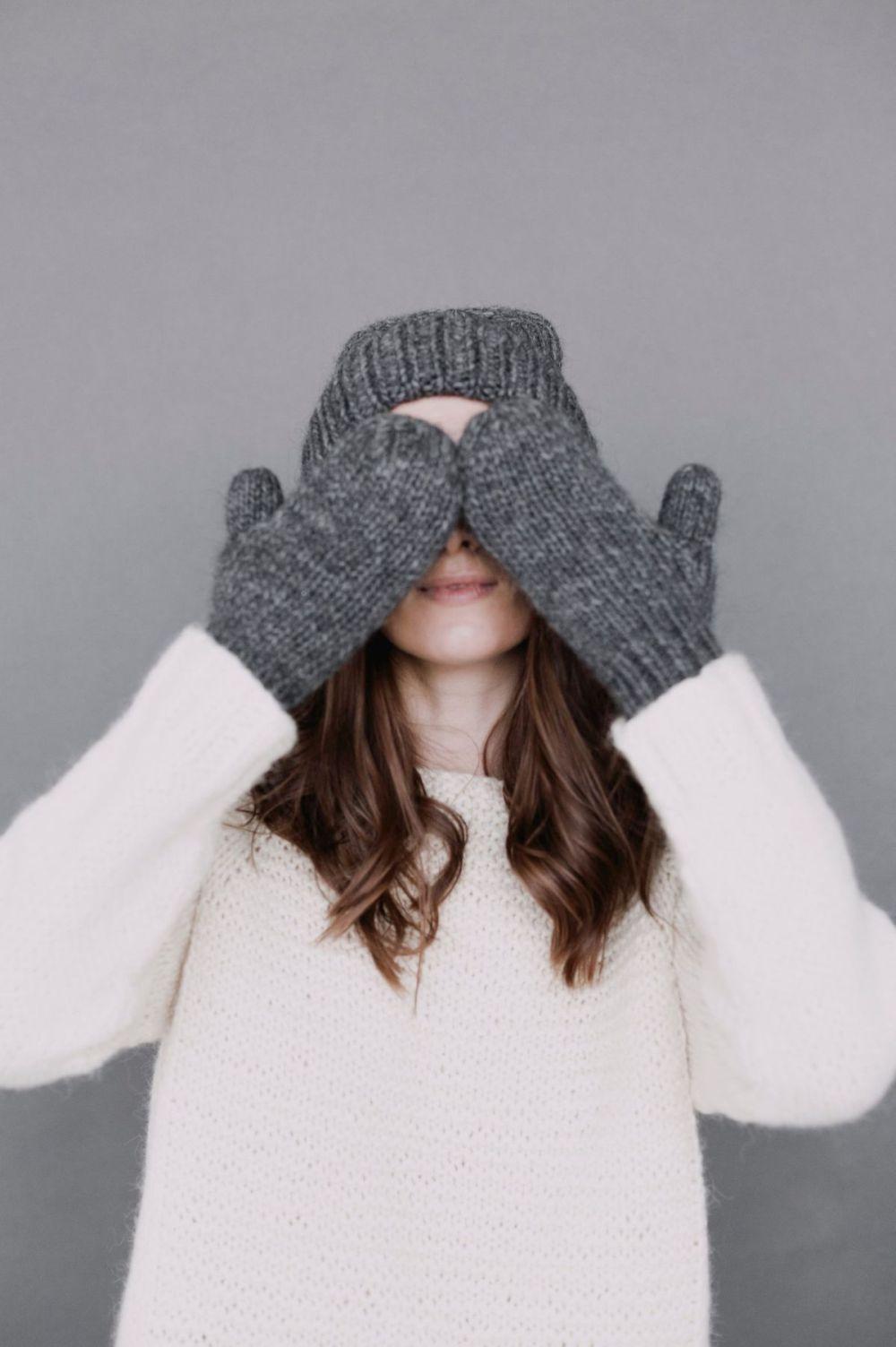 Modna iciepła zima