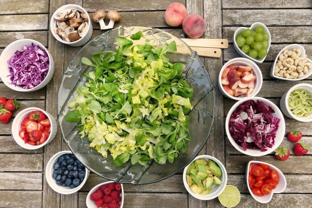Nowy rok, nowa dieta – oczym warto pamiętać?