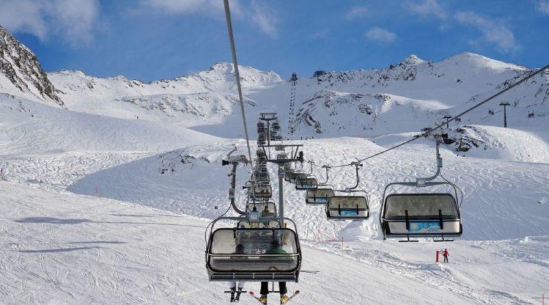 najlepsze stoki narciarskie w Polsce