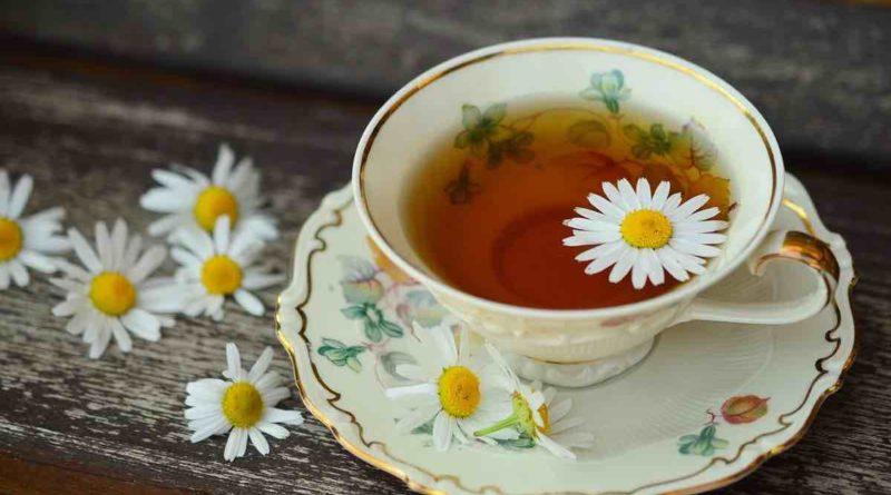 herbata ciekawe przepisy