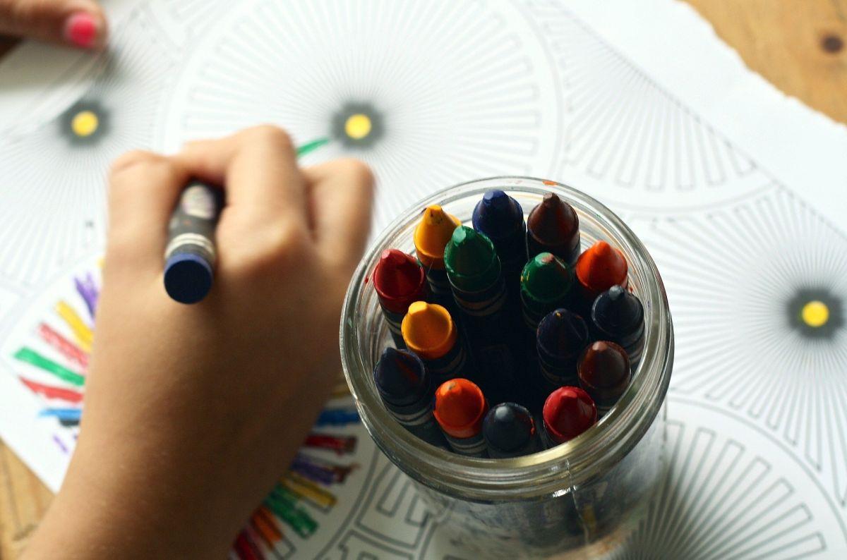 Nietylkozabawa – twórcze spędzanie czasu zmałym dzieckiem wdomu