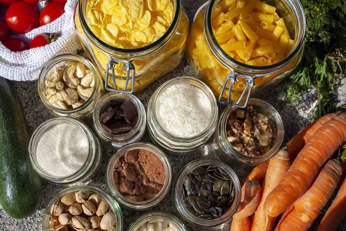 Jak niemarnować jedzenia? Żyj wzgodzie zzasadą zero waste!
