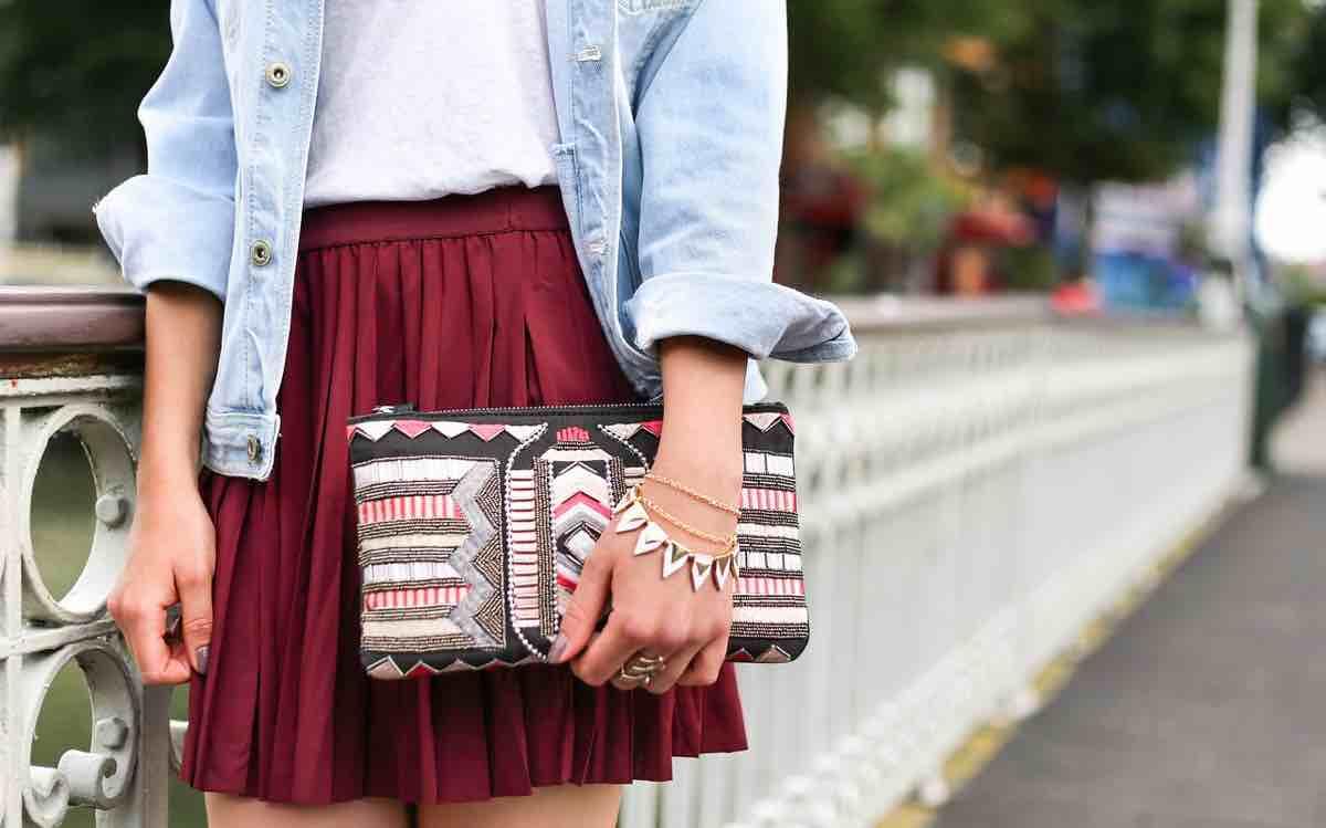 Zasady modnej stylizacji, których niepowinnaś łamać