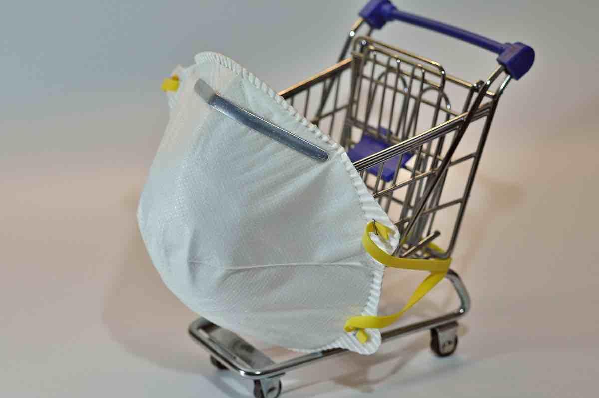 Jak robić zakupy podczas stanu zagrożenia epidemiologicznego?