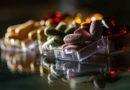 suplementy diety działania